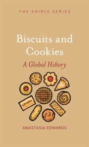 Jacket Image For Biscuits and Cookies
