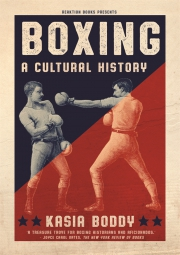 Jacket Image For Boxing