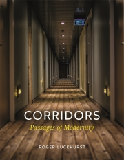 Jacket Image For Corridors