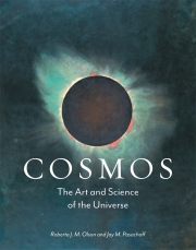 Jacket Image For Cosmos