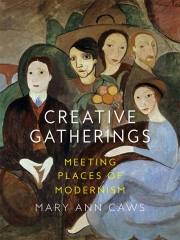 Jacket Image For Creative Gatherings
