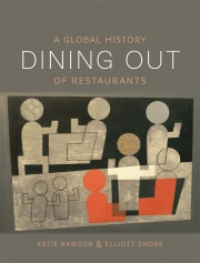 Jacket Image For Dining Out