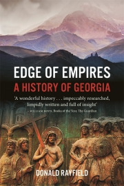 Jacket Image For Edge of Empires