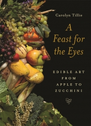 Jacket Image For A Feast for the Eyes
