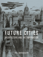 Jacket Image For Future Cities