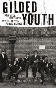 Jacket Image For Gilded Youth