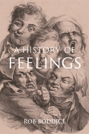 Jacket Image For A History of Feelings