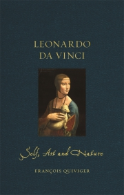 Jacket Image For Leonardo da Vinci