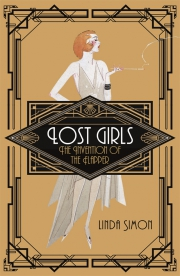 Jacket Image For Lost Girls