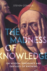 Jacket Image For The Madness of Knowledge