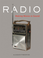 Jacket Image For Radio
