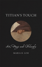 Jacket Image For Titian's Touch