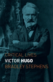 Jacket Image For Victor Hugo