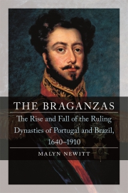 Jacket Image For The Braganzas