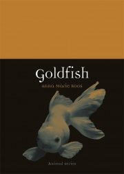 Jacket Image For Goldfish