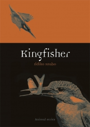 Jacket Image For Kingfisher