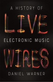 Jacket Image For Live Wires
