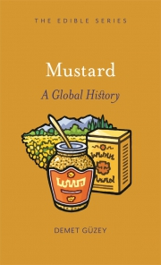 Jacket Image For Mustard