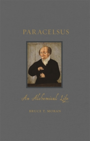 Jacket Image For Paracelsus