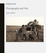 Jacket Image For Photography and War