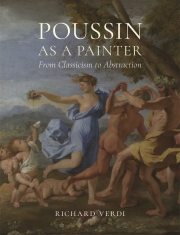 Jacket Image For Poussin as a Painter