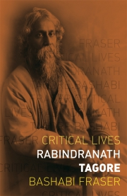 Jacket Image For Rabindranath Tagore