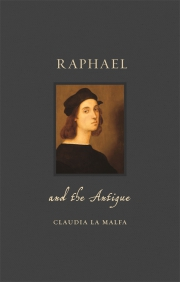 Jacket Image For Raphael and the Antique