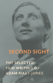Jacket image for Second Sight