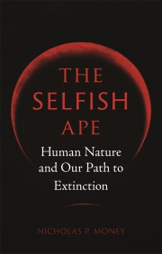 Jacket Image For The Selfish Ape