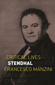 Jacket Image For Stendhal