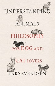 Jacket Image For Understanding Animals