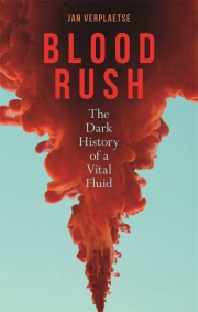Jacket Image For Blood Rush