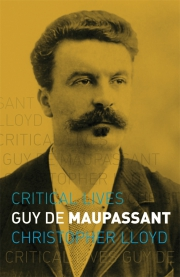 Jacket Image For Guy de Maupassant