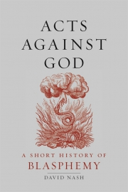 Jacket Image For Acts Against God