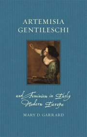 Jacket Image For Artemisia Gentileschi and Feminism in Early Modern Europe