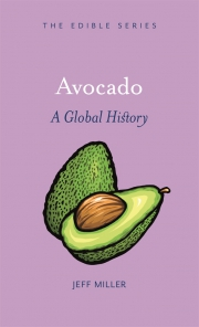 Jacket Image For Avocado