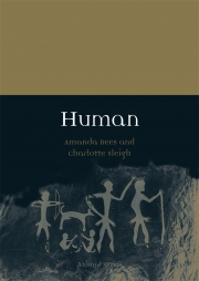 Jacket Image For Human