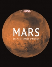 Jacket Image For Mars