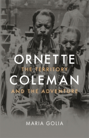 Jacket Image For Ornette Coleman