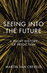 Jacket Image For Seeing into the Future