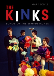 Jacket Image For The Kinks