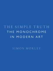 Jacket Image For The Simple Truth