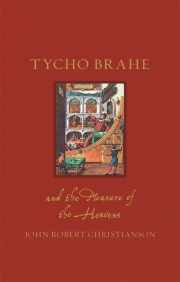 Jacket Image For Tycho Brahe and the Measure of the Heavens