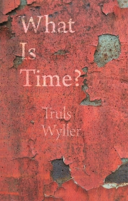 Jacket Image For What Is Time?