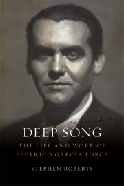 Jacket Image For Deep Song