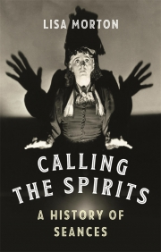 Jacket image for Calling the Spirits