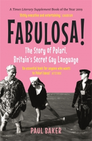 Jacket Image For Fabulosa!