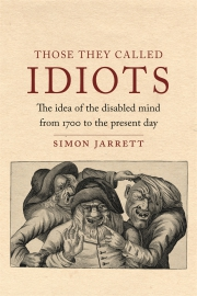 Jacket image for Those They Called Idiots