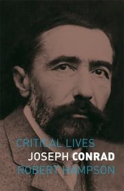 Jacket Image For Joseph Conrad