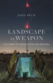Jacket Image For Landscape as Weapon